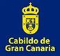 Logo del Cabildo de Gran Canaria